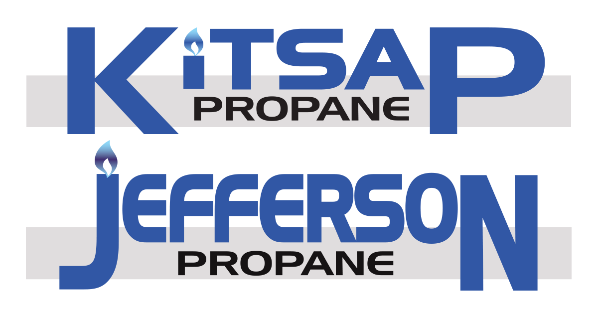 Propane Service Provider and Service Suppliers: Kingston WA